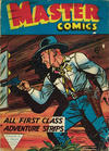 Cover for Master Comics (L. Miller & Son, 1950 series) #142