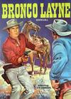 Cover for Bronco Layne (World Distributors, 1960 series) #1963