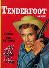 Cover for Tenderfoot Annual (World Distributors, 1960 series) #1963