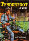 Cover for Tenderfoot Annual (World Distributors, 1960 series) #1960