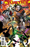 Cover Thumbnail for Justice League (2011 series) #48
