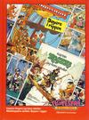 Cover for Tegneseriebokklubben (Hjemmet / Egmont, 1985 series) #27 - Kaptein Rogers og hans rebeller; Mastetoppens skrekk: Bayere i riggen