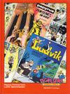Cover for Tegneseriebokklubben (Hjemmet / Egmont, 1985 series) #28 - Papyrus: Portenes herre; Ludvik: Sjørøverbanden