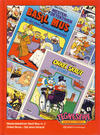 Cover for Tegneseriebokklubben (Hjemmet / Egmont, 1985 series) #29 - Mesterdetektiven Basil Mus nr. 2; Onkel Skrue - Det store bilracet