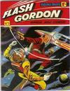 Cover for Flash Gordon (World Distributors, 1959 series) #3