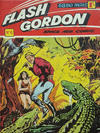 Cover for Flash Gordon (World Distributors, 1959 series) #6