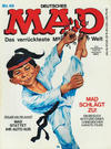 Cover for Mad (BSV - Williams, 1967 series) #65