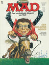 Cover for Mad (BSV - Williams, 1967 series) #70