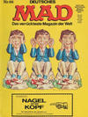 Cover for Mad (BSV - Williams, 1967 series) #66