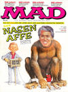 Cover for Mad (BSV - Williams, 1967 series) #241