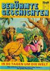 Cover for Bastei Sonderband (Bastei Verlag, 1970 series) #18 - In 80 Tagen um die Welt