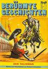 Cover for Bastei Sonderband (Bastei Verlag, 1970 series) #36 - Der Talisman