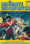 Cover for Bastei Sonderband (Bastei Verlag, 1970 series) #39 - Der Teufelskapitän