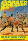 Cover for Bastei Sonderband (Bastei Verlag, 1970 series) #44 - Der Goldfluch von Kentucky