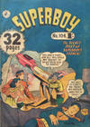 Cover for Superboy (K. G. Murray, 1949 series) #104 [1' Price]
