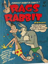 Cover for Rags Rabbit (Associated Newspapers, 1955 series) #3