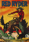 Cover for Red Ryder Comics (World Distributors, 1954 series) #36