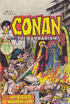 Cover for Conan the Barbarian (Yaffa / Page, 1977 series) #10