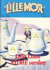 Cover for Lillemor (Serieforlaget / Se-Bladene / Stabenfeldt, 1969 series) #2/1983