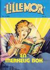 Cover for Lillemor (Serieforlaget / Se-Bladene / Stabenfeldt, 1969 series) #4/1983