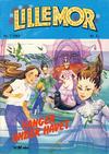 Cover for Lillemor (Serieforlaget / Se-Bladene / Stabenfeldt, 1969 series) #7/1983