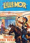 Cover for Lillemor (Serieforlaget / Se-Bladene / Stabenfeldt, 1969 series) #10/1983