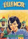 Cover for Lillemor (Serieforlaget / Se-Bladene / Stabenfeldt, 1969 series) #12/1983