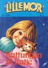 Cover for Lillemor (Serieforlaget / Se-Bladene / Stabenfeldt, 1969 series) #13/1983