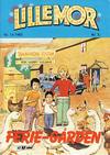 Cover for Lillemor (Serieforlaget / Se-Bladene / Stabenfeldt, 1969 series) #14/1983