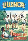 Cover for Lillemor (Serieforlaget / Se-Bladene / Stabenfeldt, 1969 series) #15/1983