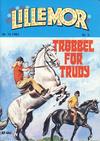 Cover for Lillemor (Serieforlaget / Se-Bladene / Stabenfeldt, 1969 series) #16/1983