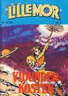 Cover for Lillemor (Serieforlaget / Se-Bladene / Stabenfeldt, 1969 series) #18/1983