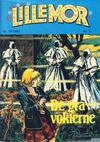 Cover for Lillemor (Serieforlaget / Se-Bladene / Stabenfeldt, 1969 series) #19/1983