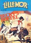 Cover for Lillemor (Serieforlaget / Se-Bladene / Stabenfeldt, 1969 series) #20/1983