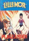 Cover for Lillemor (Serieforlaget / Se-Bladene / Stabenfeldt, 1969 series) #22/1983