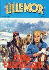 Cover for Lillemor (Serieforlaget / Se-Bladene / Stabenfeldt, 1969 series) #24/1983