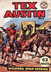 Cover for Tex Austin (L. Miller & Son, 1959 series) #2