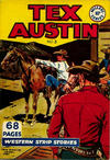 Cover for Tex Austin (L. Miller & Son, 1959 series) #3