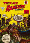 Cover for Texas Rangers in Action (L. Miller & Son, 1959 series) #10