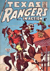 Cover for Texas Rangers in Action (L. Miller & Son, 1959 series) #12