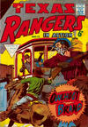 Cover for Texas Rangers in Action (L. Miller & Son, 1959 series) #13
