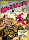 Cover for Young Marvelman (L. Miller & Son, 1954 series) #69