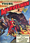 Cover for Young Marvelman (L. Miller & Son, 1954 series) #58