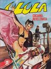 Cover for Ulula (Edifumetto, 1981 series) #3