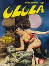 Cover for Ulula (Edifumetto, 1981 series) #4