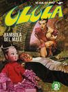 Cover for Ulula (Edifumetto, 1981 series) #12
