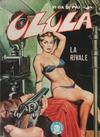Cover for Ulula (Edifumetto, 1981 series) #5
