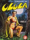 Cover for Ulula (Edifumetto, 1981 series) #6