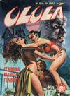 Cover for Ulula (Edifumetto, 1981 series) #7