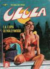 Cover for Ulula (Edifumetto, 1981 series) #13